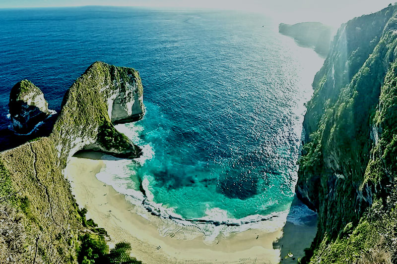 1 Day Nusa Penida Tour (West Tour)
