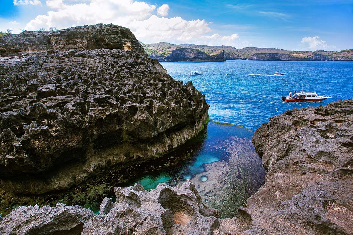 1 Day Nusa Penida Tour Full Trip