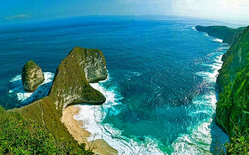 1 Day Nusa Penida Tour Full Trip (West Tour + East Tour)