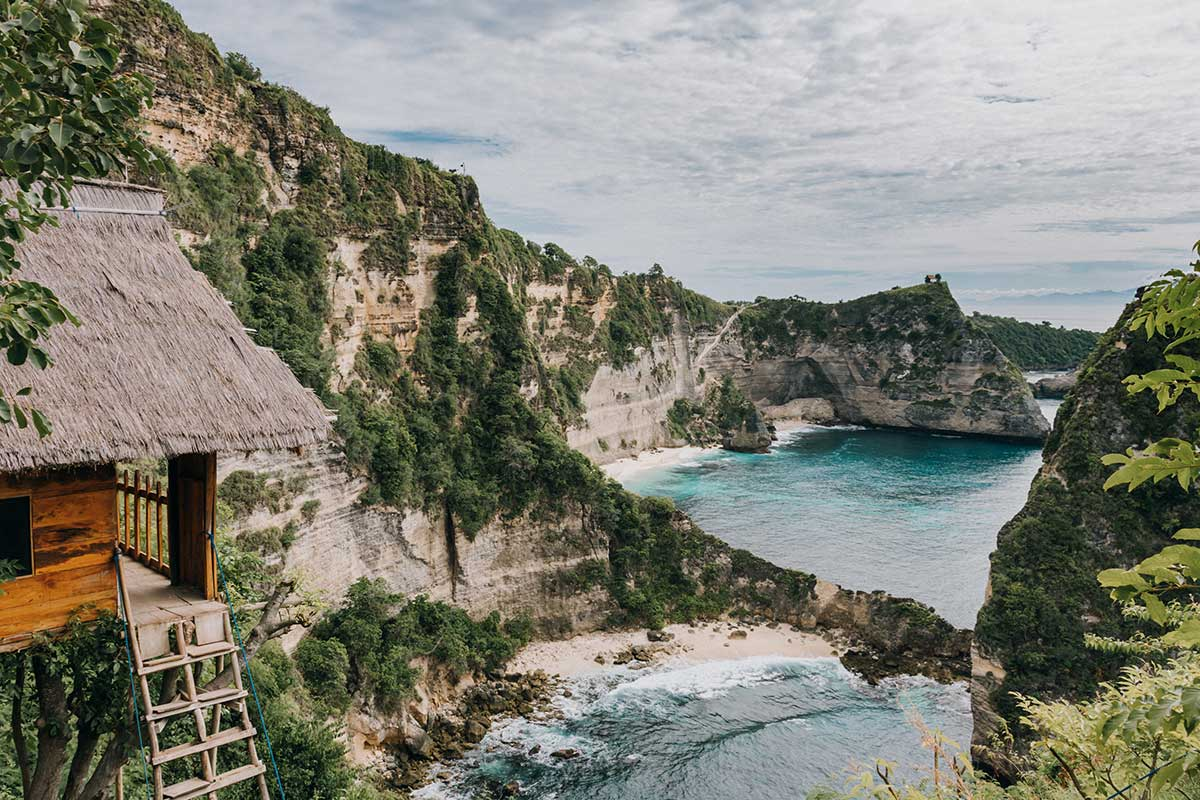 1 Day 1 Night Nusa Penida Tour